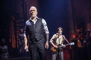 Hadestown (Broadway)