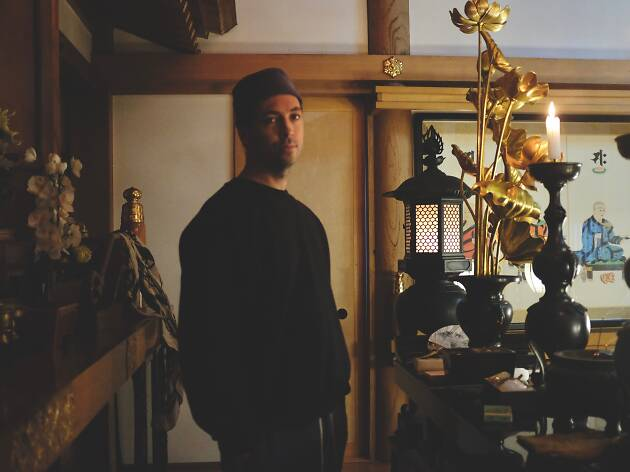 Tim Hecker and The Konoyo Ensemble + Kara-Lis Cloverdale