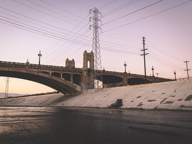 Los Angeles River