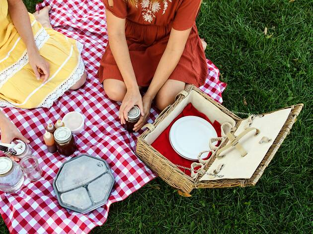 The best picnic spots in Montreal, ranked