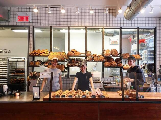 Automne Boulangerie