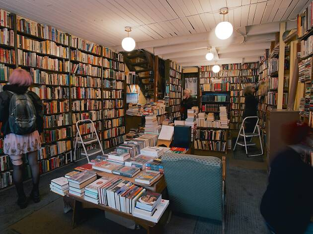 The Word Bookstore