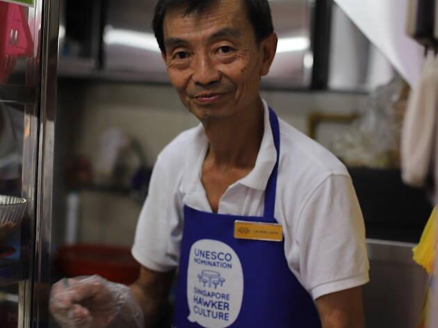 Hawker spotlight: Lik Ming Laksa