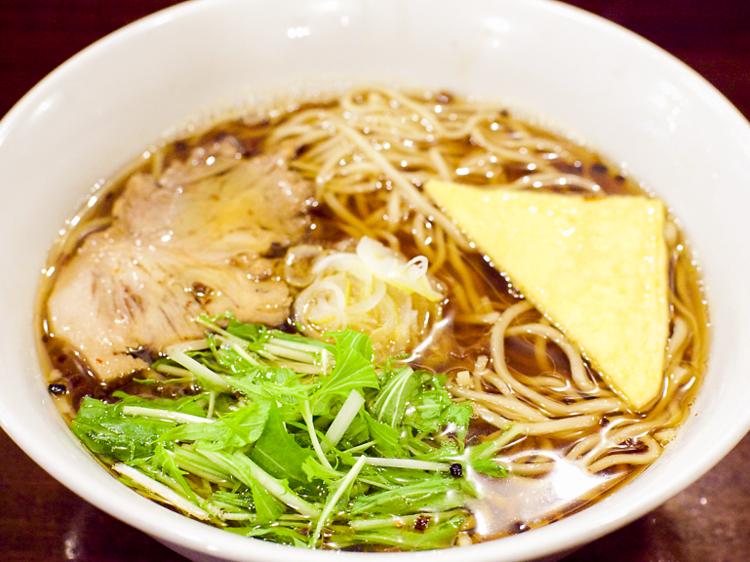 渋谷の定番ラーメン 15選