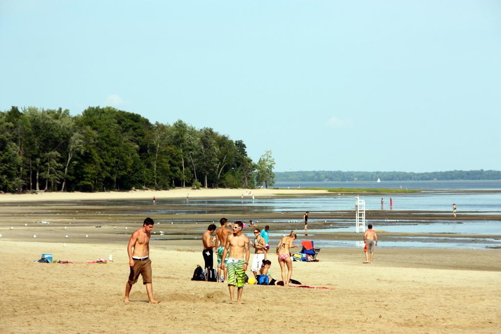 Oka Beach