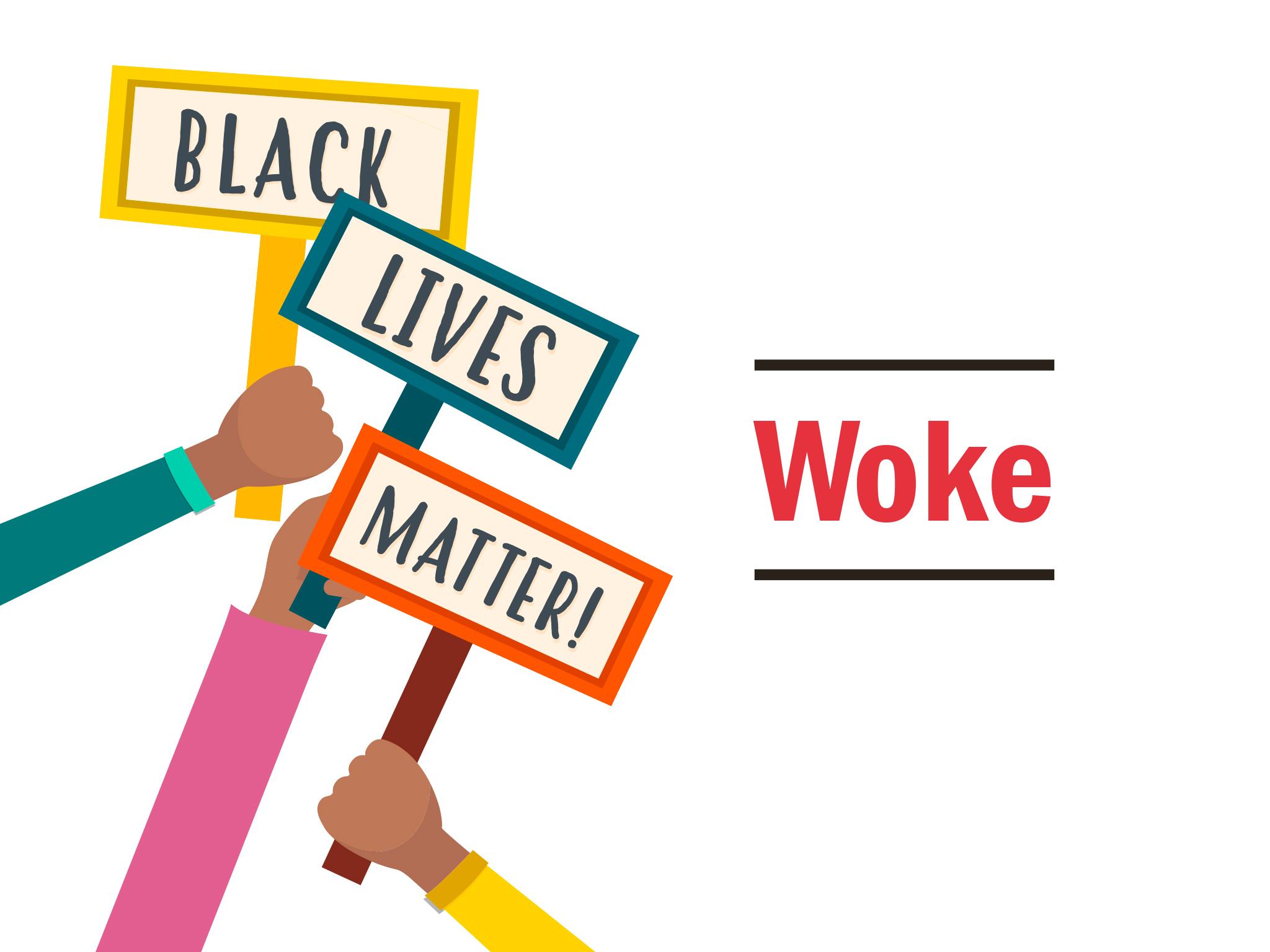 woke_english slang