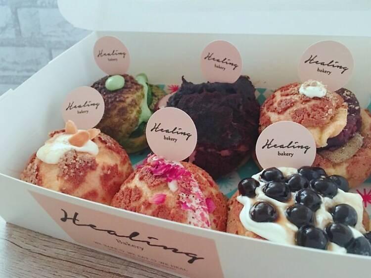 Healing Bakery