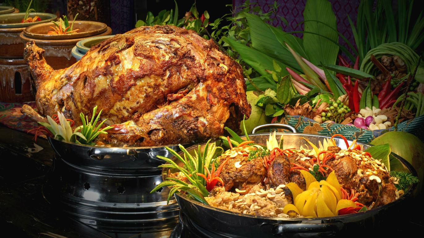 Experience Malaysian culinary heritage at Kwee Zeen