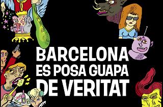 'El somni barceloní' de Fetus