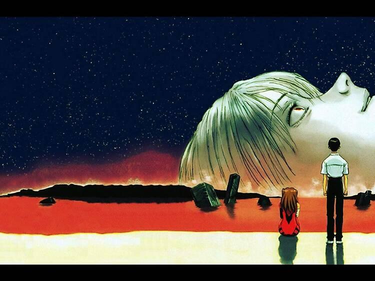 Best anime of the Heisei era