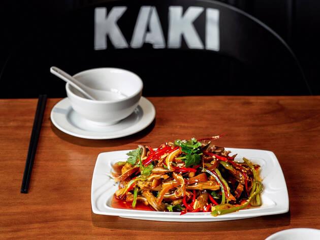 Restaurant of the week: Kaki
