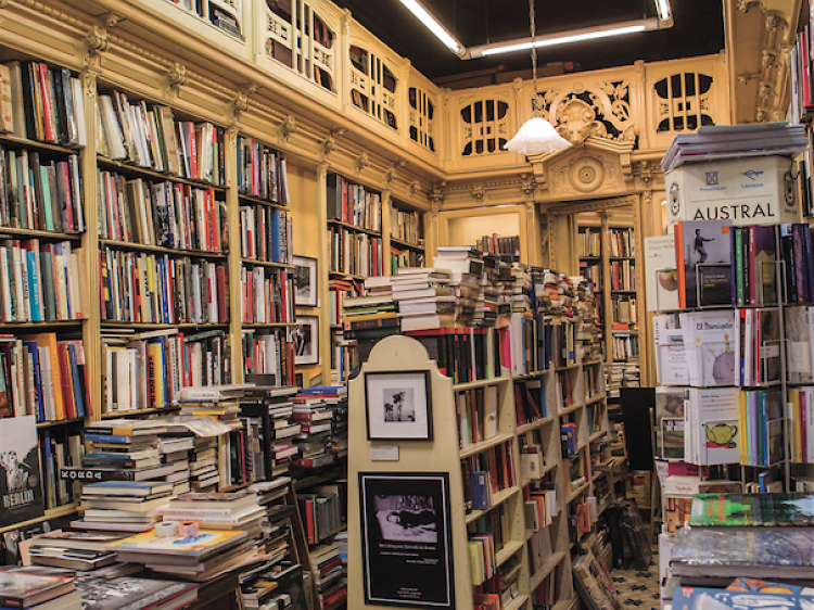 Libreria Sant Jordi