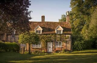 Turville, cute cottage