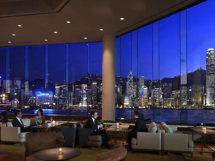 香港:ウォーターフロント
