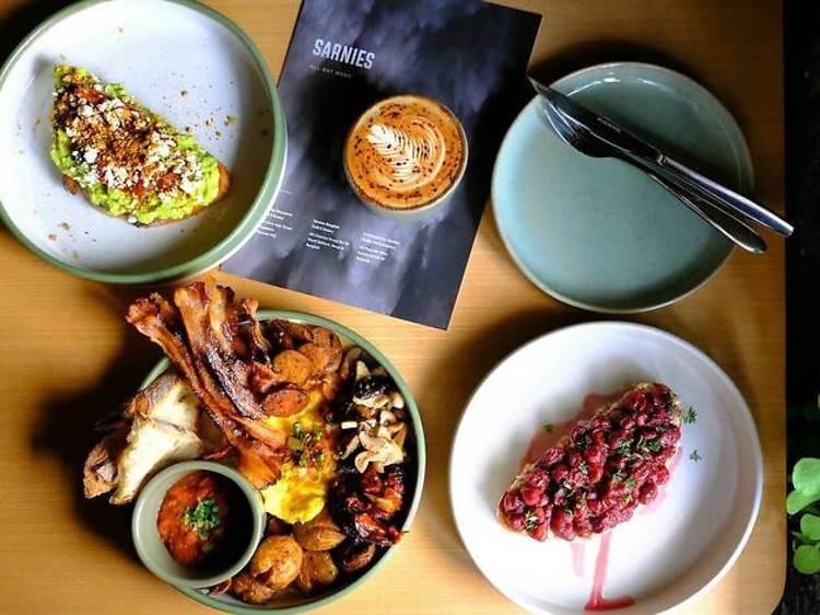 バンコク:コーヒー・ロースター