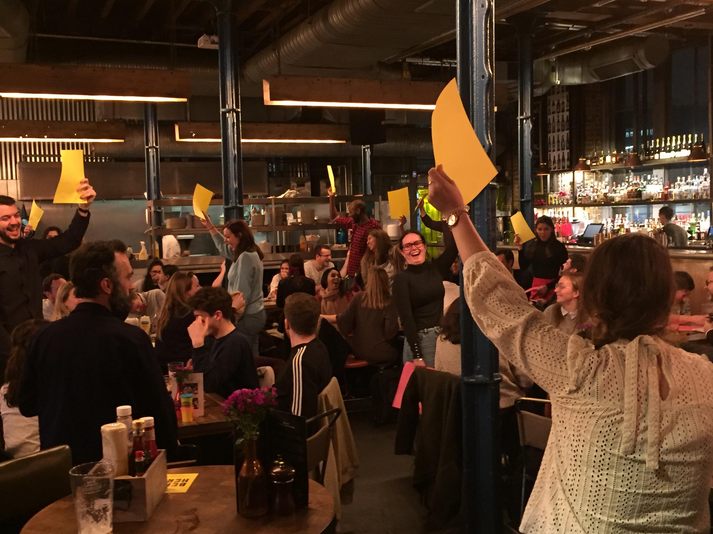 London's Best Pub Quizzes | 8 Awesome Pub Quizzes