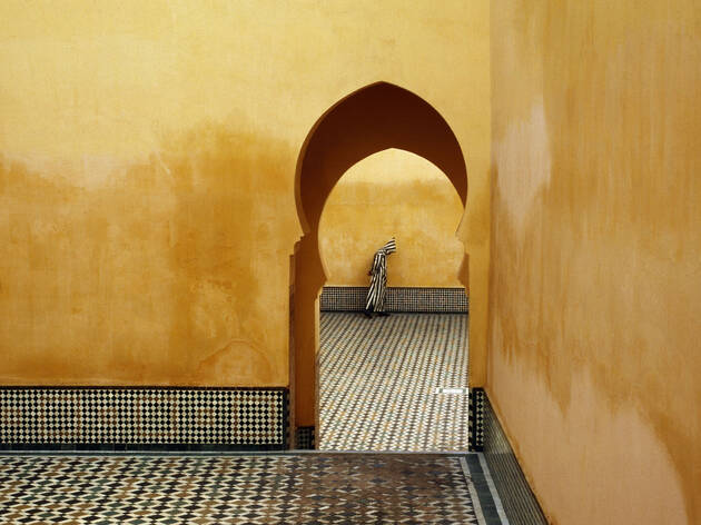 "Bruno Barbey: ""My Morocco"""