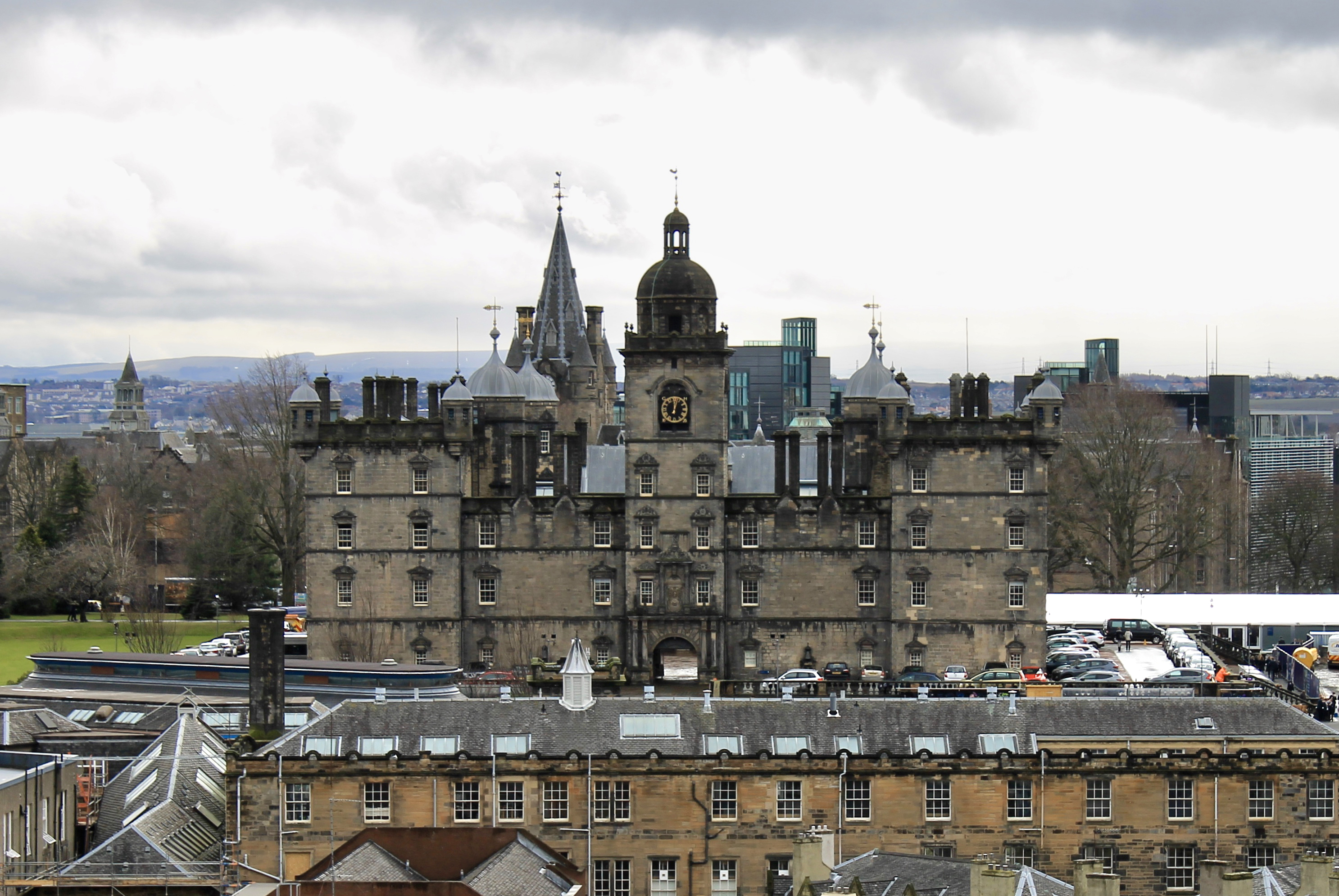 George Heriot's School Edinburgh