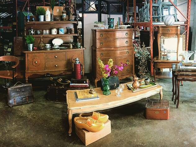 The best flea markets in Montreal