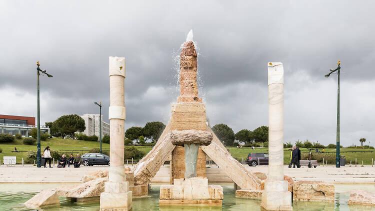 Parque Eduardo Sétimo