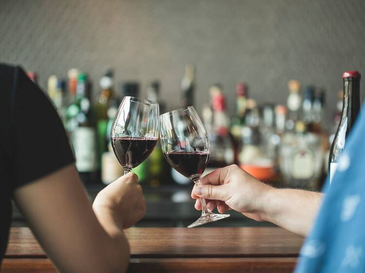 The best wine bars in Montreal to sip and savor right now