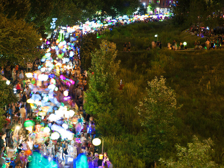 14 great events in Atlanta