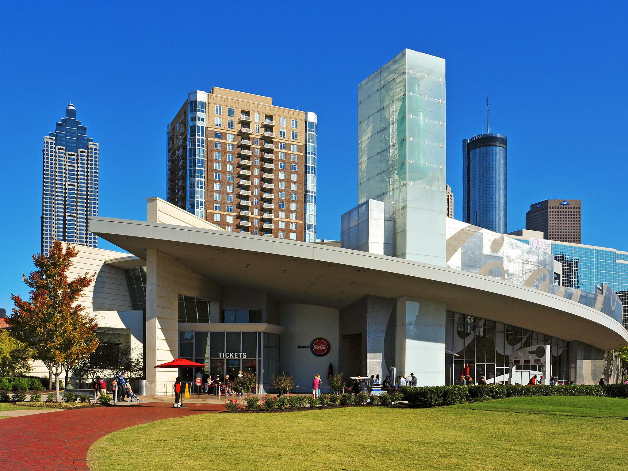 Incredible Atlanta museums to visit