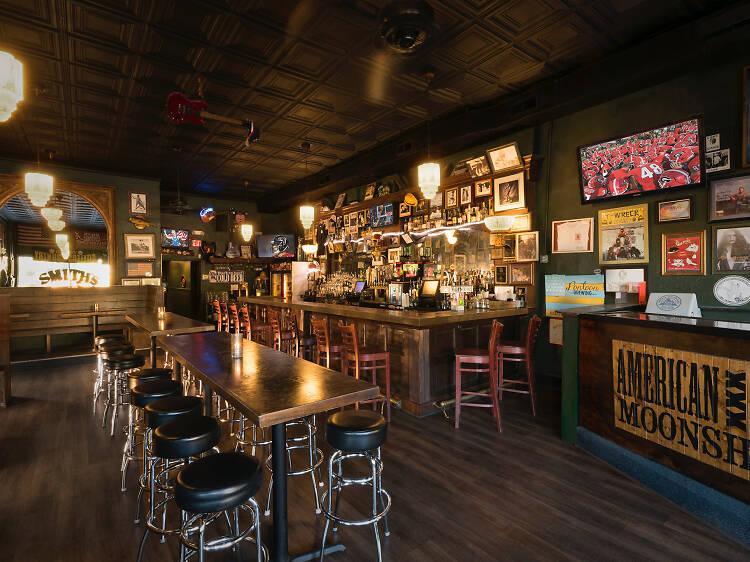 The best bars in Atlanta