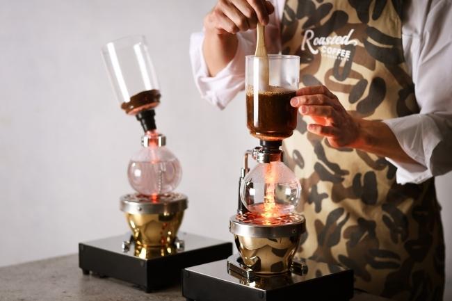 ローステッドコーヒーラボラトリー青山店
