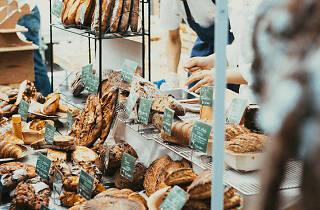 Aoyama Bread Festival