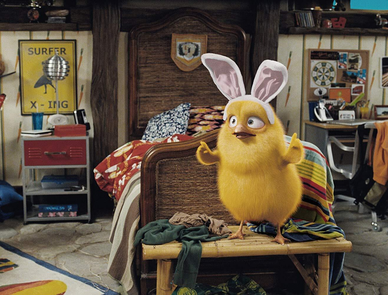 6 best Easter movies to watch with the kids