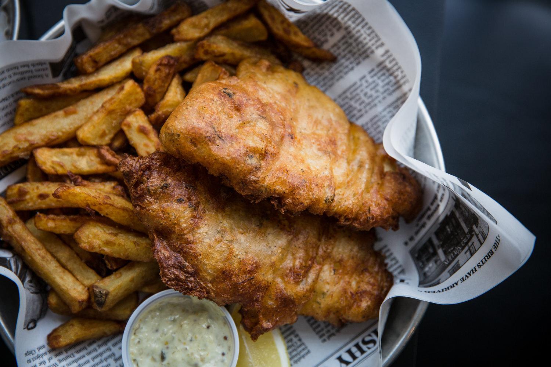Brit & Chips