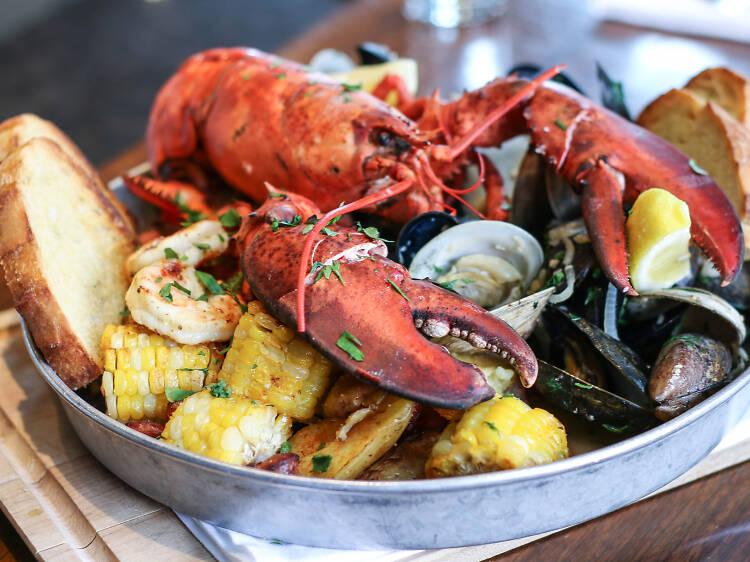 Les meilleurs restaurants de fruits de mer de Montréal