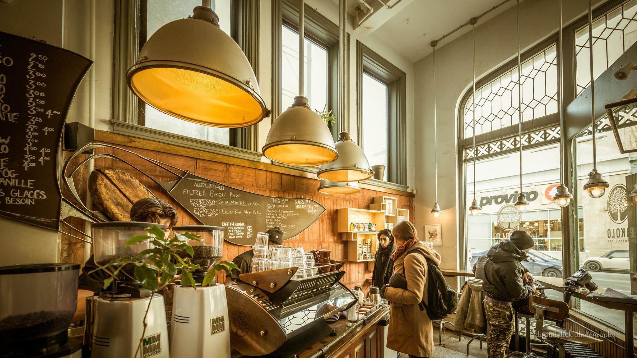 Pikolo Espresso Bar