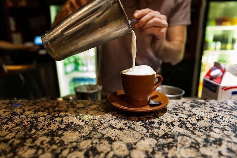 Café Olimpico