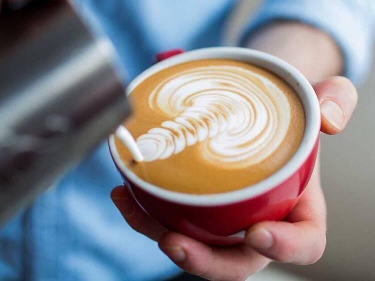 Caffe In Gamba