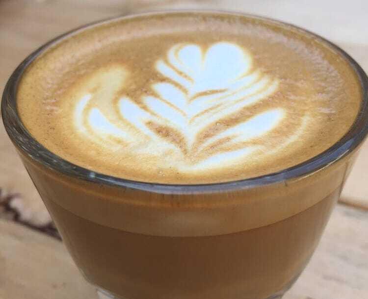 Café 8 Oz.