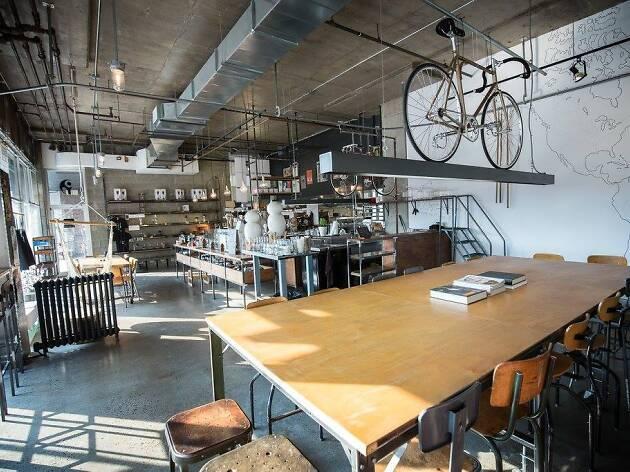 Café Le Falco