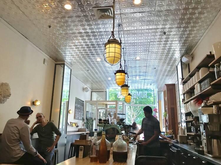 Café Humble Lion