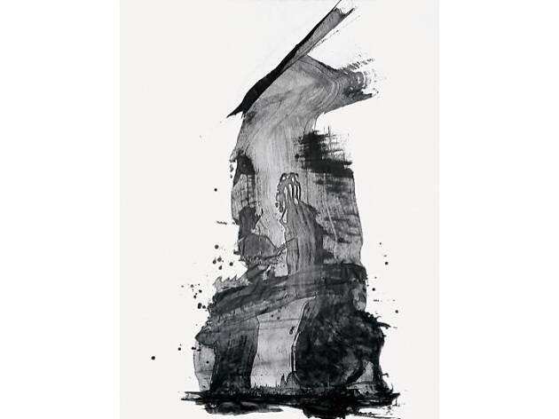 ART SHODO AWARD -Curations-