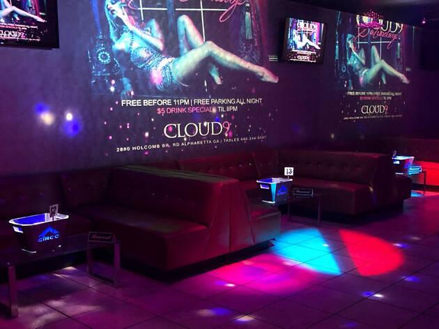 Cloud 9 Hookah Lounge & Cafe