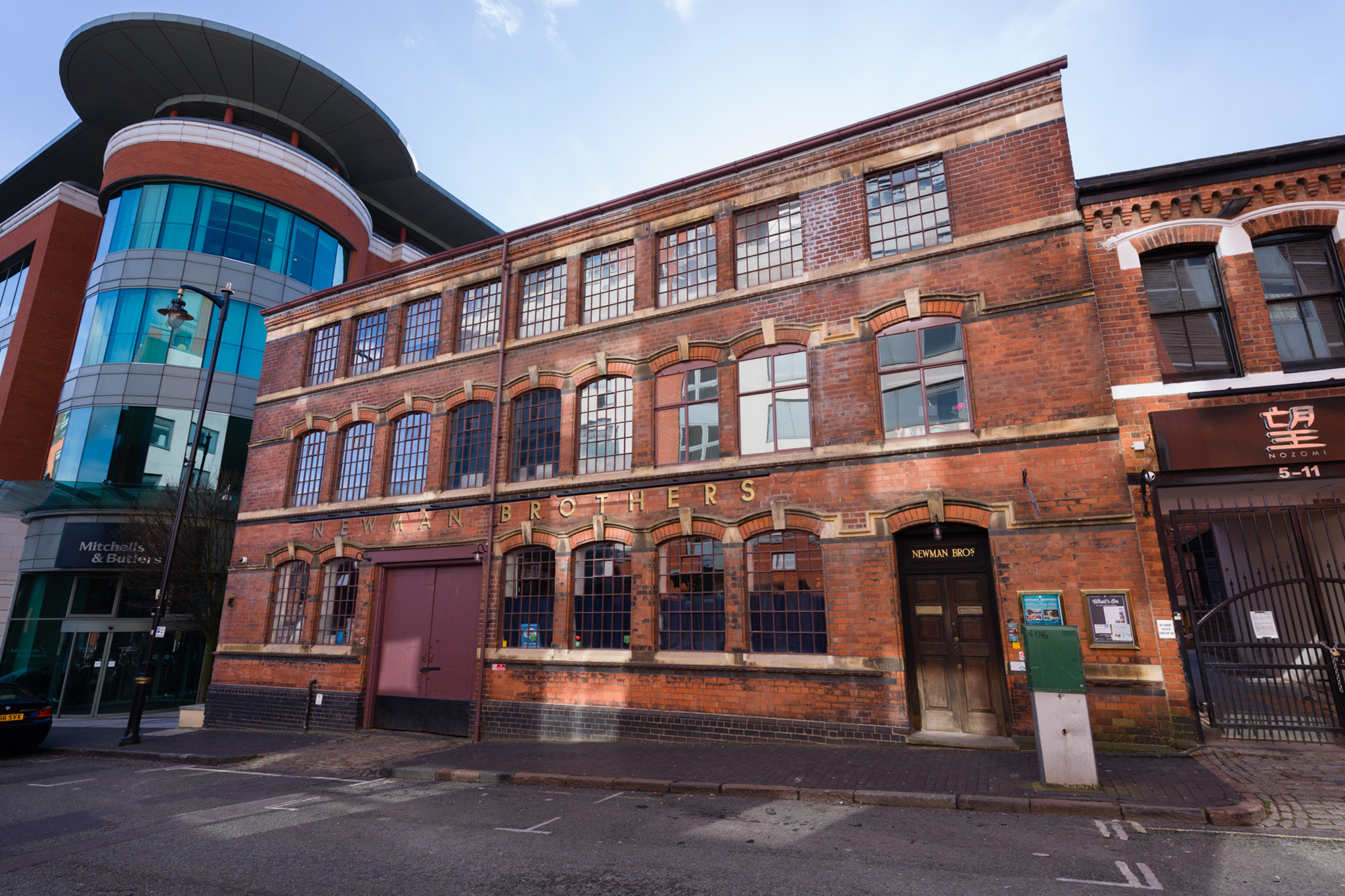 An insider's guide to the Jewellery Quarter