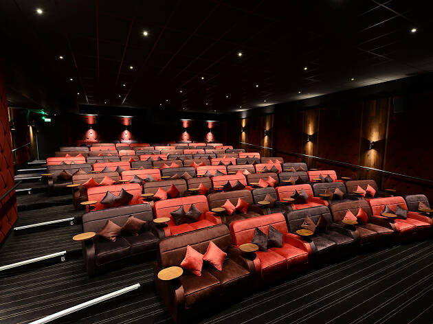 official photos 9b451 c2dd8 Bit of me time  Whatever the occasion, the very best cinemas in Birmingham  have you covered
