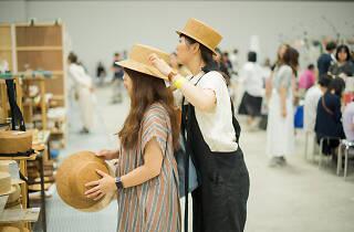 ハンドメイドジャパンフェスタ