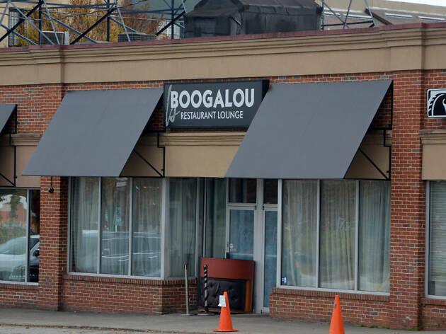 Boogalou