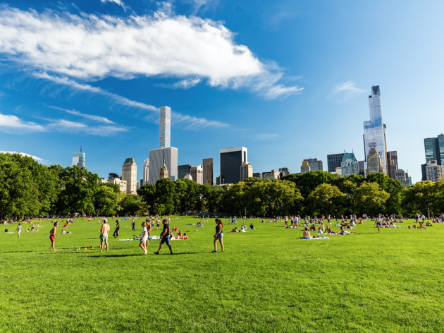 a62875a900 Soak up the sun as well as our list of recommendations for the best things  to do during summer in New York