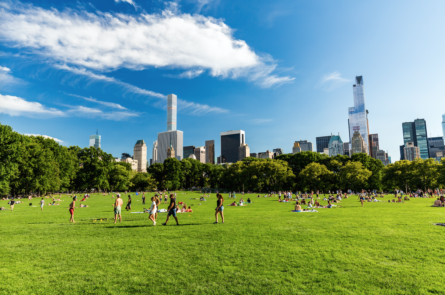 The best things to do in the summer in NYC