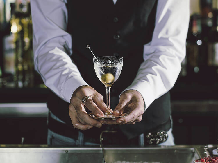 Les meilleurs bars à cocktails à Montréal où trouver la parfaite concoction