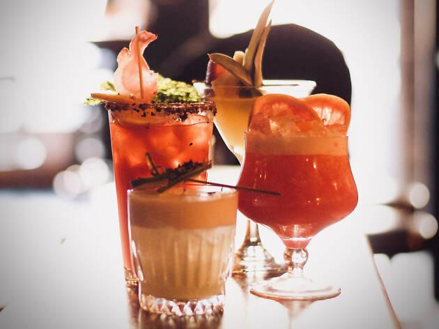 Bar Le Jockey