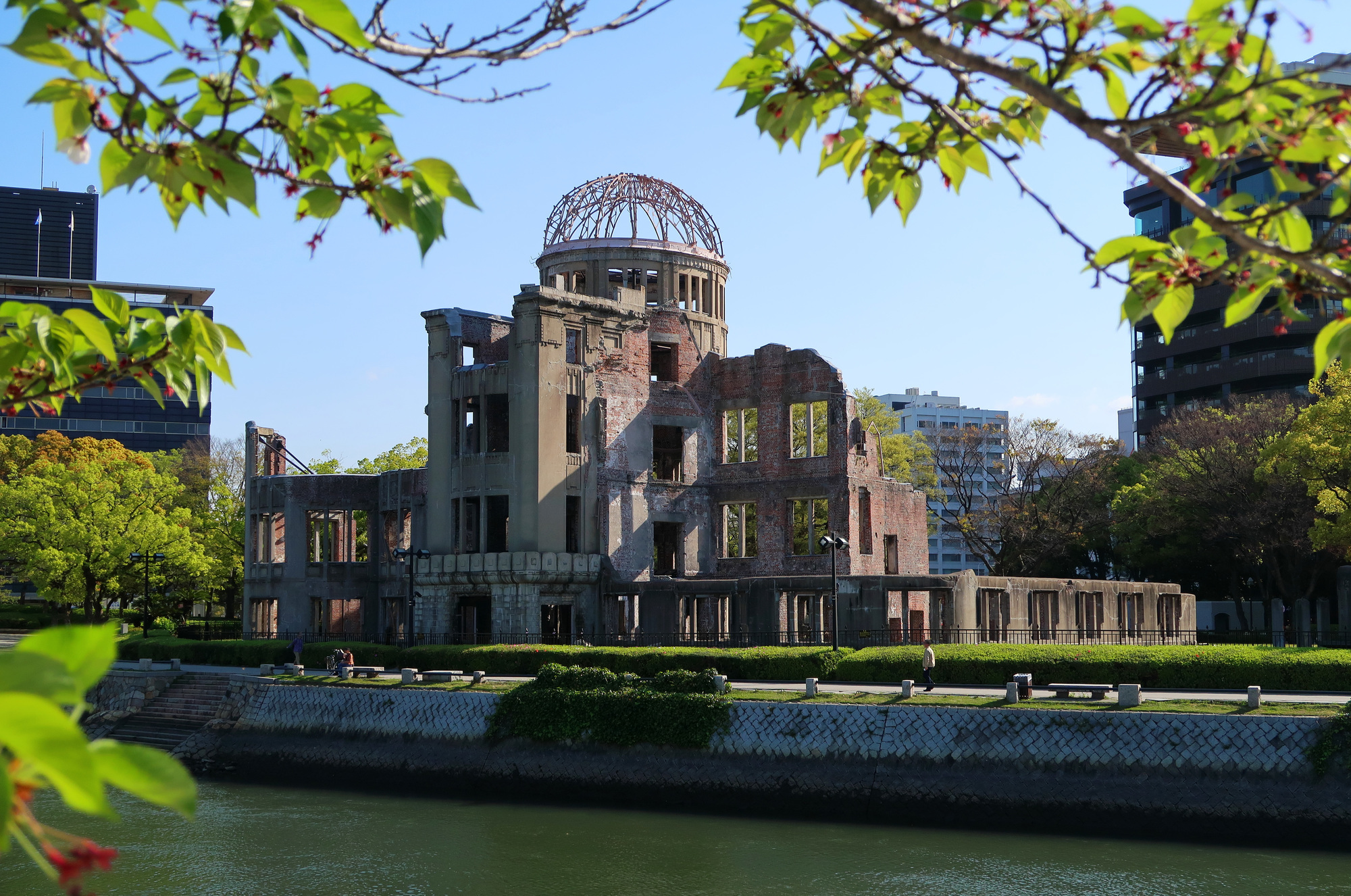 Guide to Hiroshima: Best things to do, restaurants and bars
